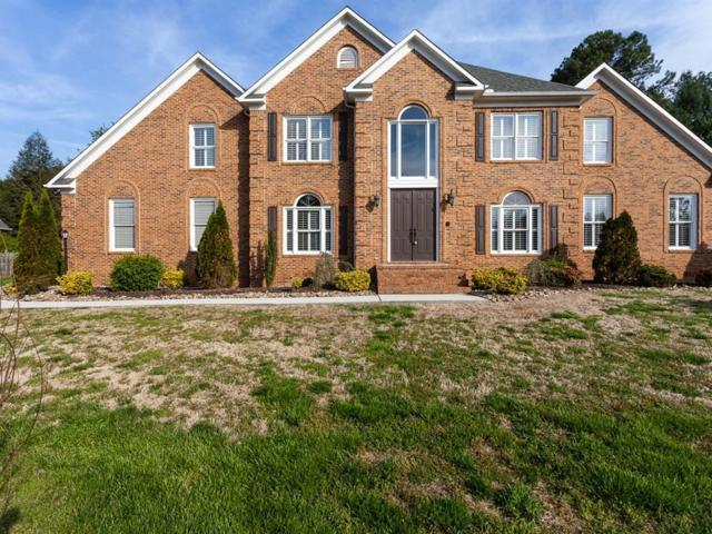 12223 W Ashton Court, Knoxville, TN 37934 (#1038252) :: Billy Houston Group