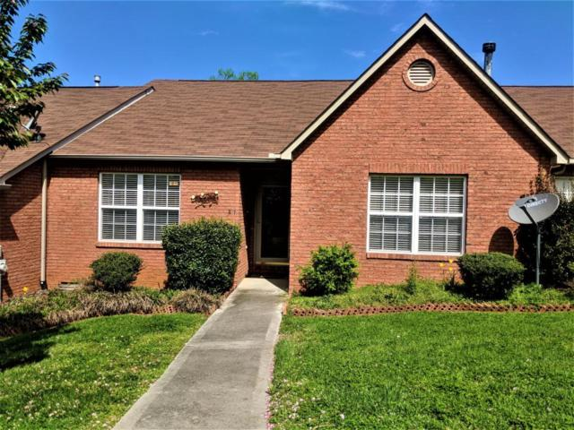 8719 Percy Way, Knoxville, TN 37923 (#1038346) :: SMOKY's Real Estate LLC