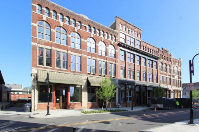 129 W Jackson Ave #202, Knoxville, TN 37902 (#1038419) :: Billy Houston Group