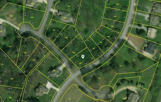 Lot 146 Cherokee Drive, Maryville, TN 37801 (#1038442) :: Billy Houston Group