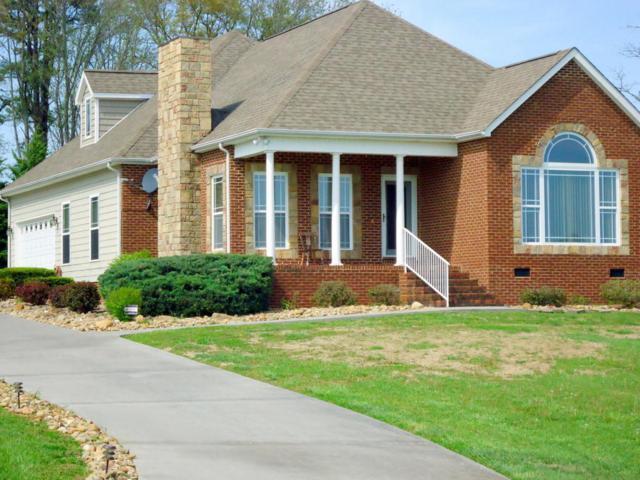 108 Magnolia Way, Madisonville, TN 37354 (#1038503) :: Billy Houston Group