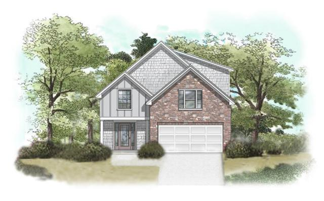 3141 Bakertown Station Way, Knoxville, TN 37931 (#1038635) :: SMOKY's Real Estate LLC