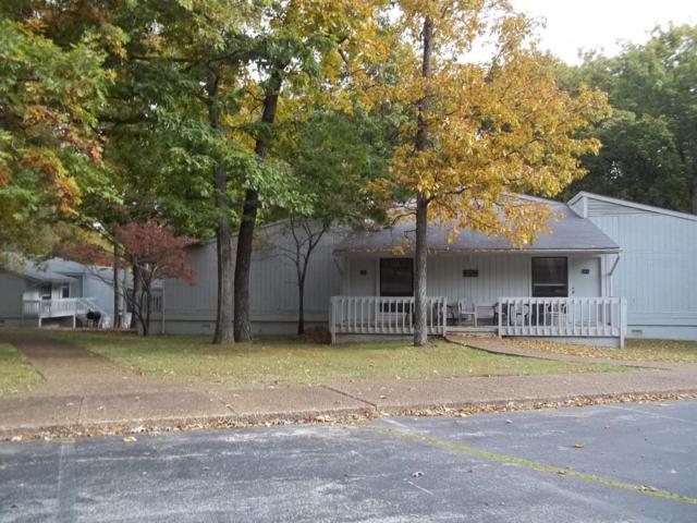 49 Eagle Court #49, Fairfield Glade, TN 38558 (#1038639) :: Billy Houston Group
