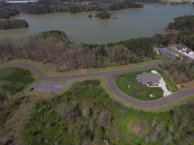 Lot 101 Falcon Trail, Vonore, TN 37885 (#1038651) :: Billy Houston Group