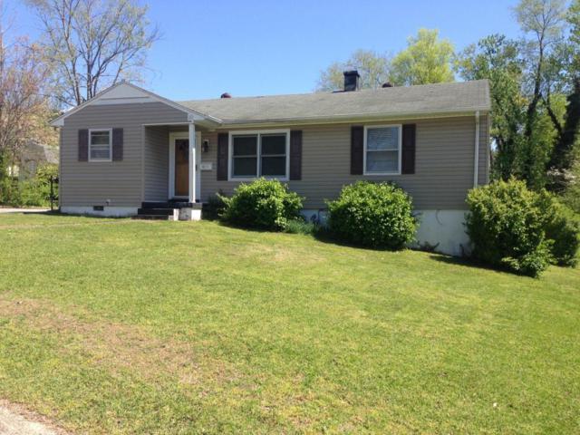 104 Alger Rd, Oak Ridge, TN 37830 (#1038718) :: Billy Houston Group