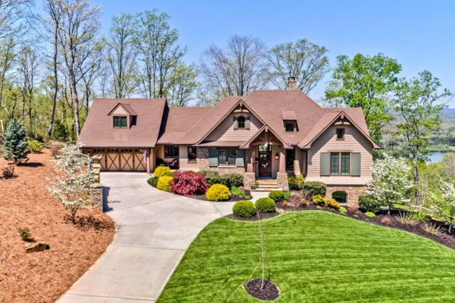 143 Highland Reserve Way, Kingston, TN 37763 (#1038751) :: Shannon Foster Boline Group