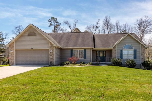 105 Forest View Drive, Fairfield Glade, TN 38558 (#1038927) :: Shannon Foster Boline Group