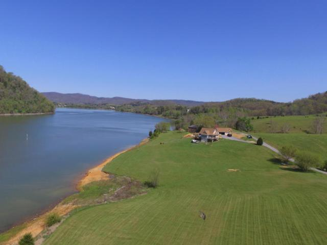 Lot 3 River Front Drive, Rogersville, TN 37857 (#1038936) :: Billy Houston Group