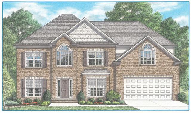 12008 Poplar Meadow Lane, Knoxville, TN 37932 (#1038966) :: Billy Houston Group
