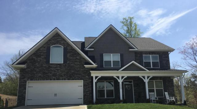 2954 Spencer Ridge Drive, Knoxville, TN 37932 (#1039001) :: Billy Houston Group