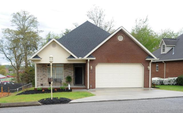 7511 School View Way, Knoxville, TN 37938 (#1039062) :: SMOKY's Real Estate LLC