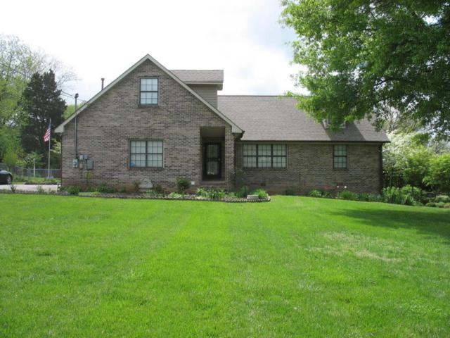 915 Morrell Rd, Knoxville, TN 37919 (#1039146) :: Billy Houston Group