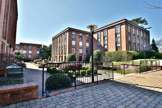 1400 Kenesaw Ave Apt 21F, Knoxville, TN 37919 (#1039217) :: Billy Houston Group