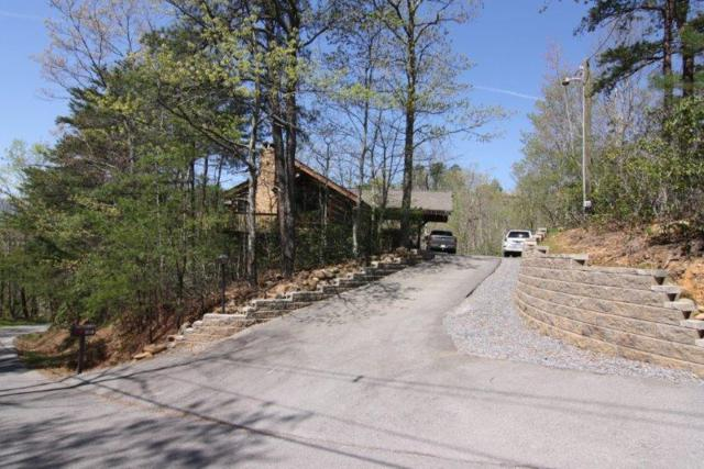 317 Matterhorn Drive, Gatlinburg, TN 37738 (#1039288) :: Billy Houston Group