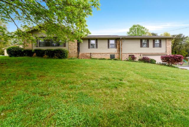 2128 Mark Lane, Maryville, TN 37803 (#1039361) :: Billy Houston Group