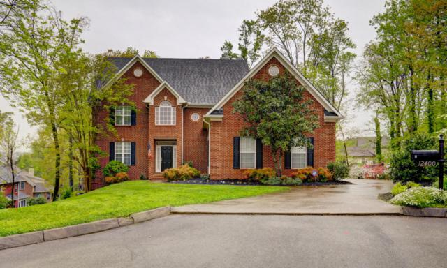 12400 Stonebranch Way, Knoxville, TN 37922 (#1039408) :: Shannon Foster Boline Group