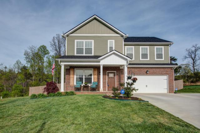 1302 Madison Oaks Rd, Knoxville, TN 37924 (#1039440) :: Billy Houston Group