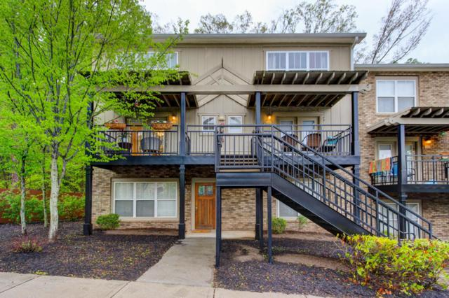 3914 Cherokee Woods Way Apt 212, Knoxville, TN 37920 (#1039454) :: Billy Houston Group