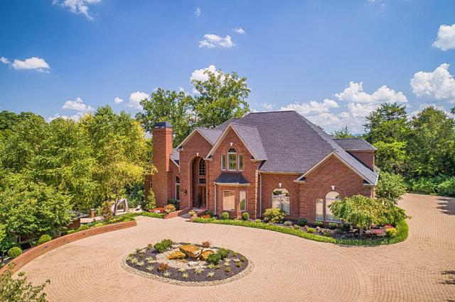2123 Southwood Drive, Maryville, TN 37803 (#1039598) :: Billy Houston Group