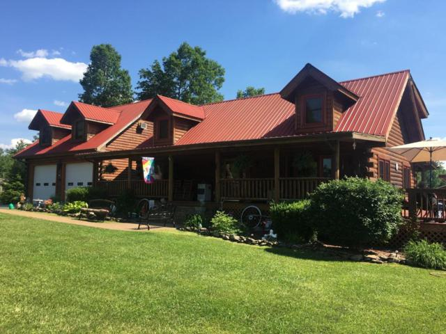 Robs Rd, Grimsley, TN 38565 (#1039608) :: Billy Houston Group
