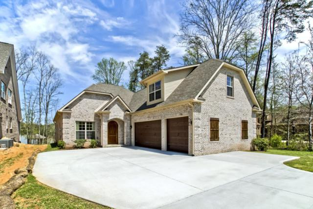 283 Falcon Tr, Vonore, TN 37885 (#1039756) :: Billy Houston Group