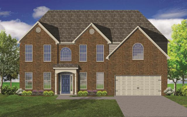 2532 Blackberry Ridge Blvd, Knoxville, TN 37932 (#1039792) :: Billy Houston Group