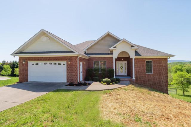 2722 Madison Ridge, Sevierville, TN 37876 (#1039949) :: Shannon Foster Boline Group