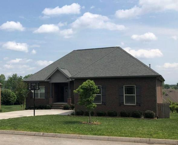 Lot 15 Gulf Chase Lane, Knoxville, TN 37923 (#1039954) :: Billy Houston Group