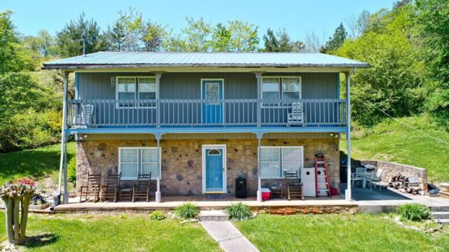 765 City View Drive, Newport, TN 37821 (#1040042) :: SMOKY's Real Estate LLC