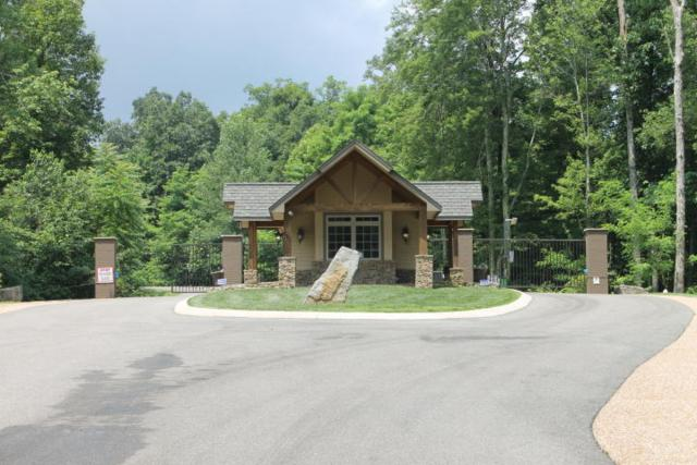 East Ridge Pass, Monterey, TN 38574 (#1040083) :: Billy Houston Group