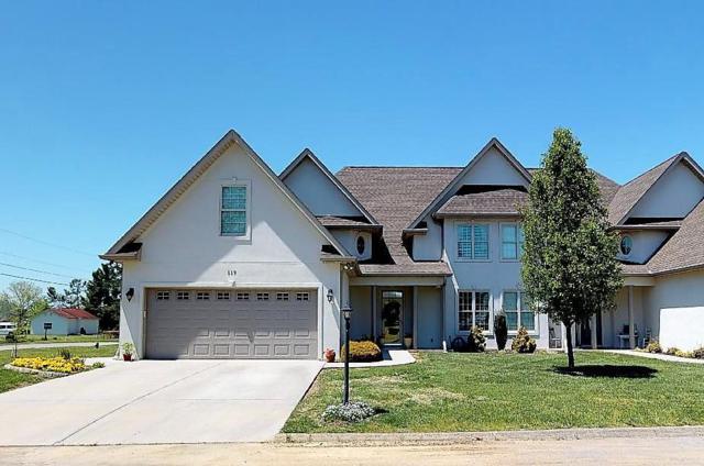 119 Dayflower Way, Maynardville, TN 37807 (#1040113) :: SMOKY's Real Estate LLC