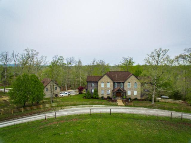 1060 Taylor Ford Rd, Monroe, TN 38573 (#1040188) :: Billy Houston Group