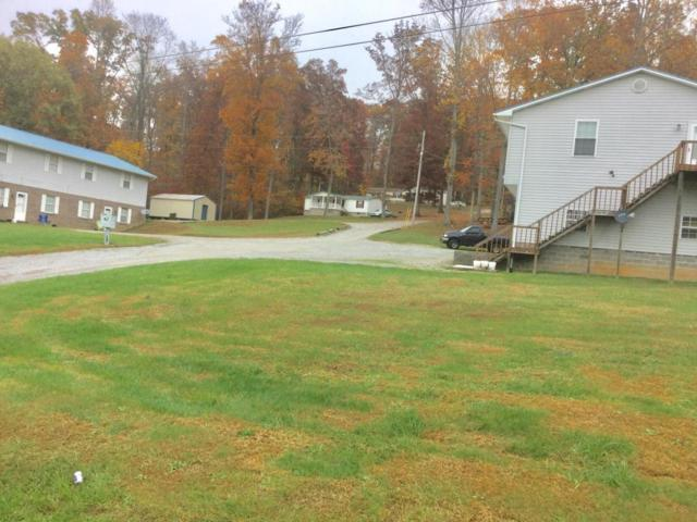 604 Cline Rd, Tazewell, TN 37879 (#1040242) :: SMOKY's Real Estate LLC