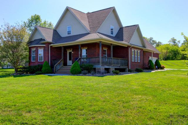 5504 Meadow Wells Drive, Knoxville, TN 37924 (#1040269) :: Billy Houston Group