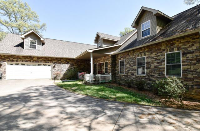 205 Cross Creek Private Lane, Lenoir City, TN 37771 (#1040285) :: Shannon Foster Boline Group