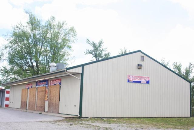 1700 Roslin Rd, Jamestown, TN 38556 (#1040300) :: SMOKY's Real Estate LLC