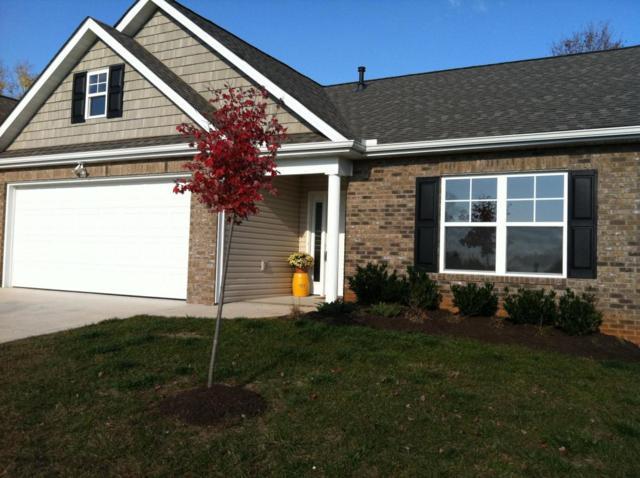 321 Franklin Meadows Way, Seymour, TN 37865 (#1040364) :: SMOKY's Real Estate LLC