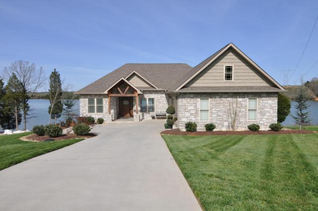 105 Okmulgee Place, Loudon, TN 37774 (#1040522) :: Shannon Foster Boline Group