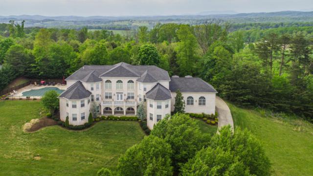 3364 Bentwood Drive, Kodak, TN 37764 (#1040821) :: SMOKY's Real Estate LLC