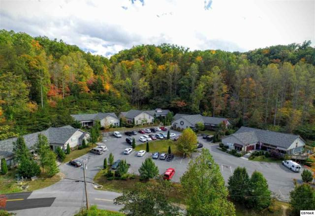 Tract 1r1 Glades Rd, Gatlinburg, TN 37738 (#1040872) :: SMOKY's Real Estate LLC