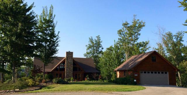 235 Eagle Bluff, Jamestown, TN 38556 (#1040894) :: Billy Houston Group
