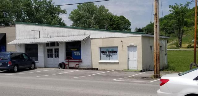 Main St, Wartburg, TN 37887 (#1040897) :: SMOKY's Real Estate LLC