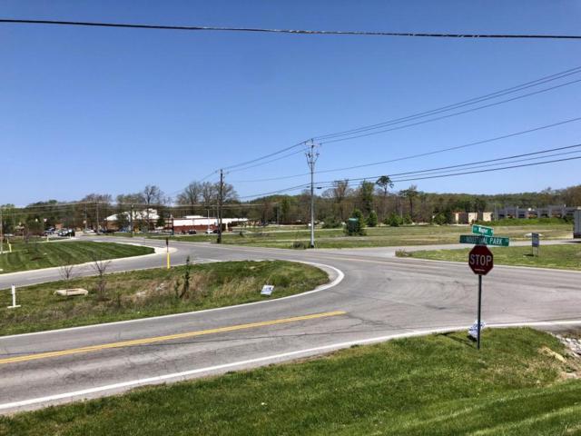 Lot 4 Graduate Drive, Sevierville, TN 37862 (#1040914) :: SMOKY's Real Estate LLC