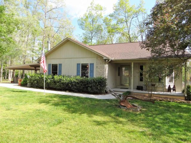 3122 Pueblo Drive, Crossville, TN 38572 (#1040983) :: Billy Houston Group