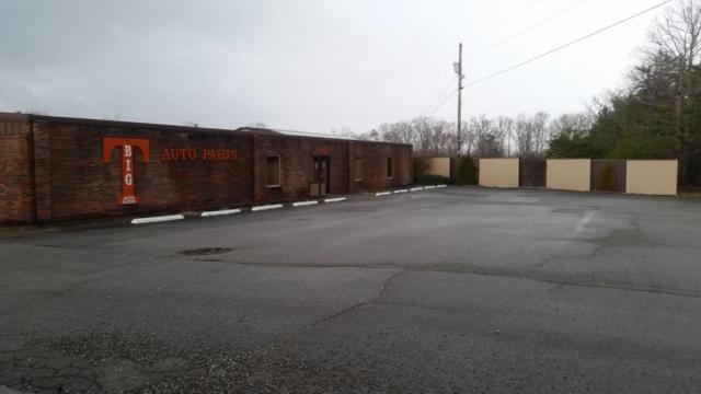 3560 Highway 127, Crossville, TN 38572 (#1041031) :: SMOKY's Real Estate LLC