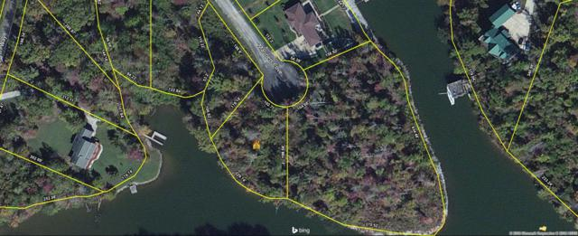 Lot 93 Mariners Cove, Rockwood, TN 37854 (#1041072) :: Billy Houston Group