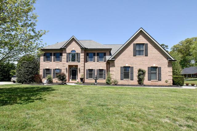 12001 Butternut Lane, Knoxville, TN 37934 (#1041105) :: Billy Houston Group