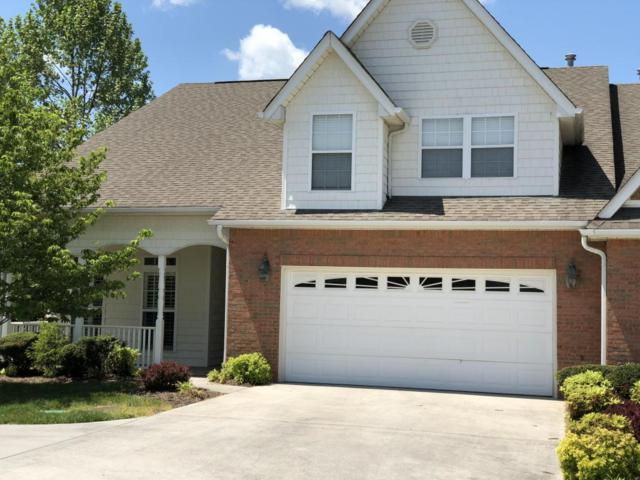 7776 Charmwood Way #15, Knoxville, TN 37938 (#1041136) :: SMOKY's Real Estate LLC