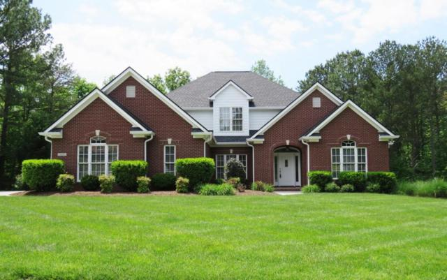 2899 NW Mountain Pointe Drive, Cleveland, TN 37312 (#1041174) :: Billy Houston Group