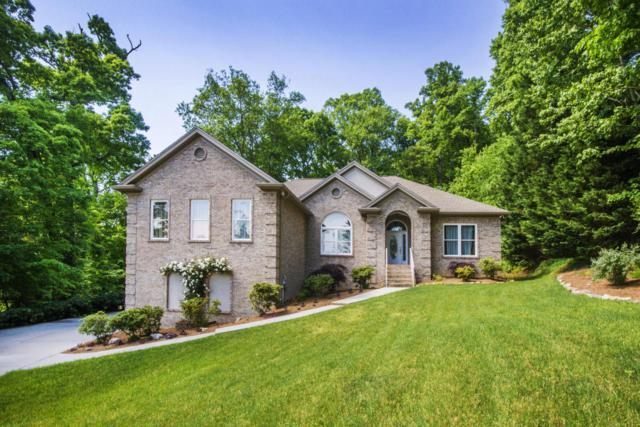 105 Saint Andrews Drive, Knoxville, TN 37934 (#1041404) :: Billy Houston Group